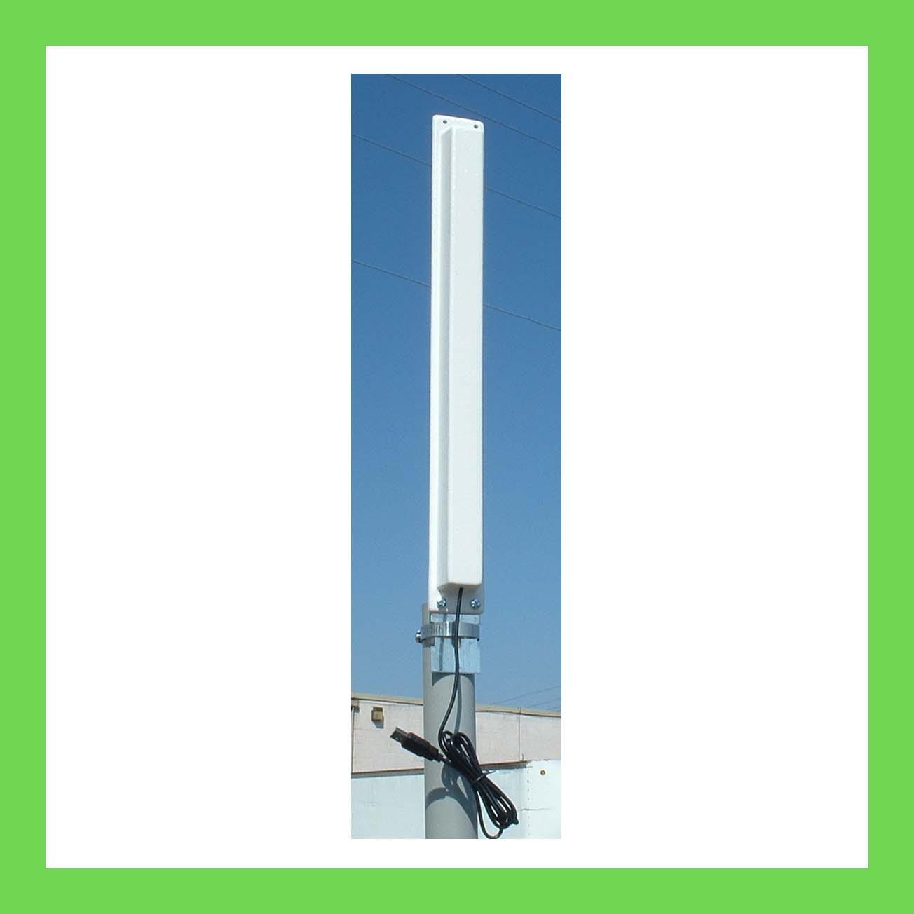 Marine Rv Wifi Omni Usb Antenna Network Booster Adaptor Ebay